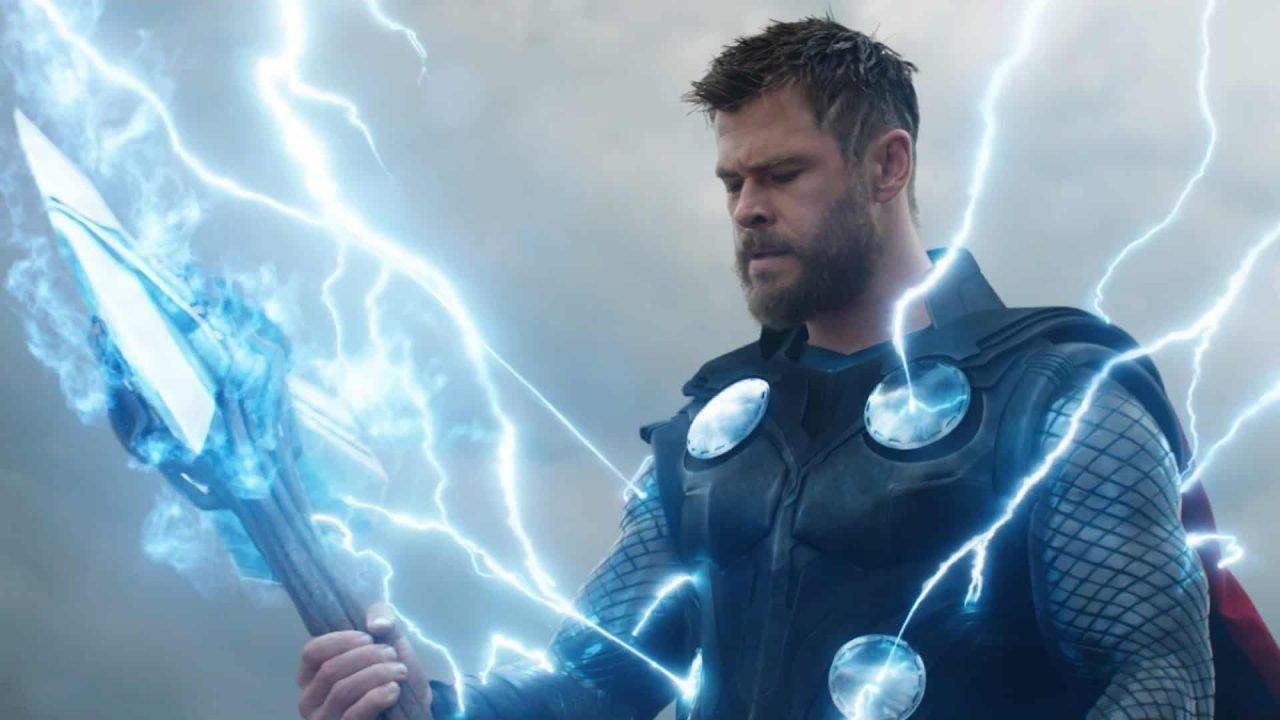 5 Biggest Spoilers From Avengers: Endgame 3