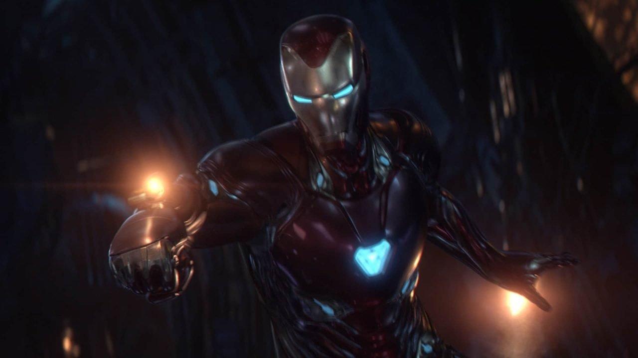 5 Biggest Spoilers From Avengers: Endgame 4