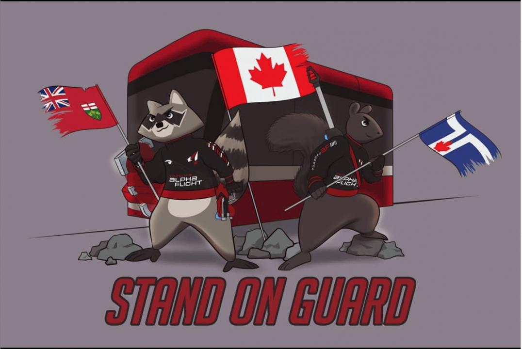Team Canada Overwatch World Cup Shortlist Spotlight: Richard 'Root Bear' Ng