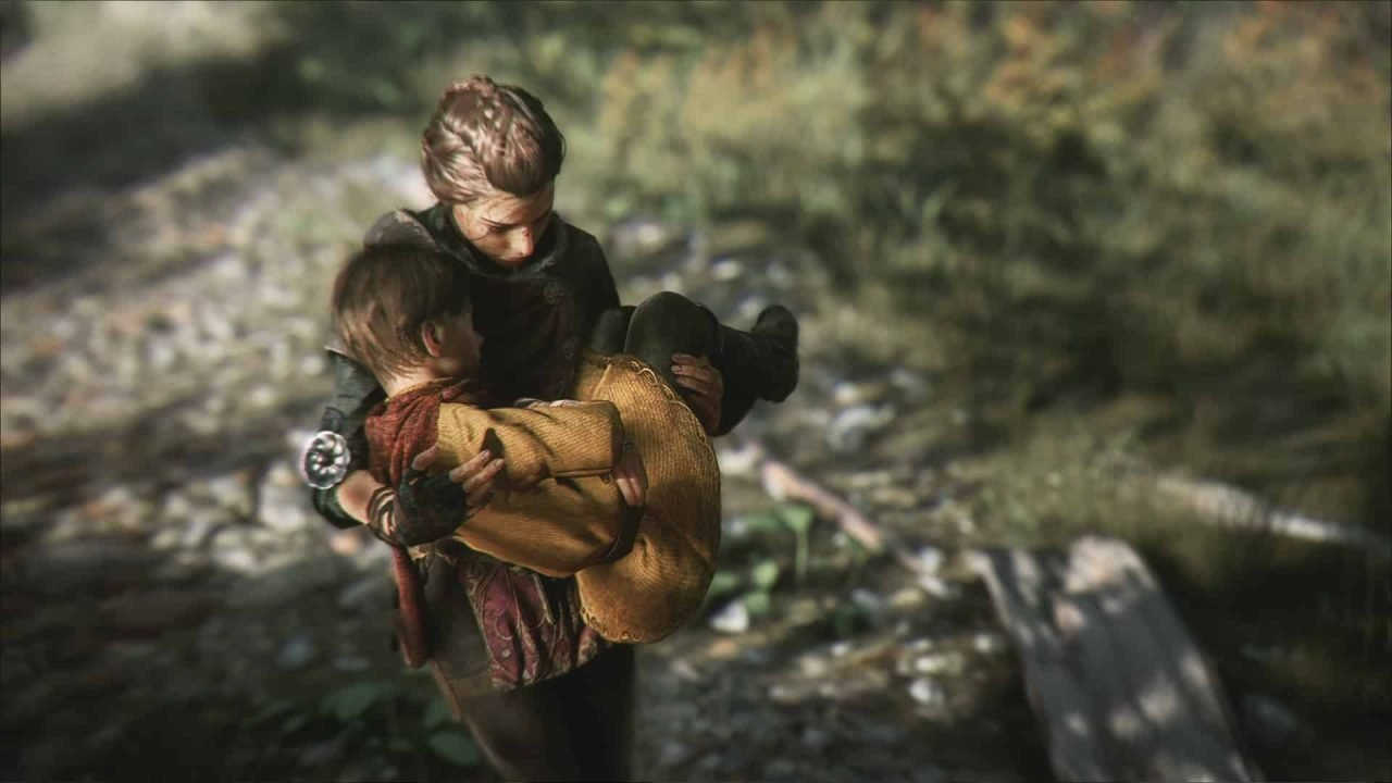 A Plague Tale: Innocence Review 4