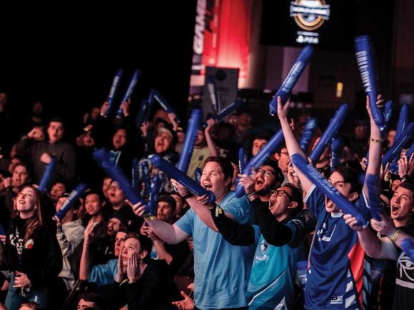 Activision Blizzard Announces Global Call of Duty League