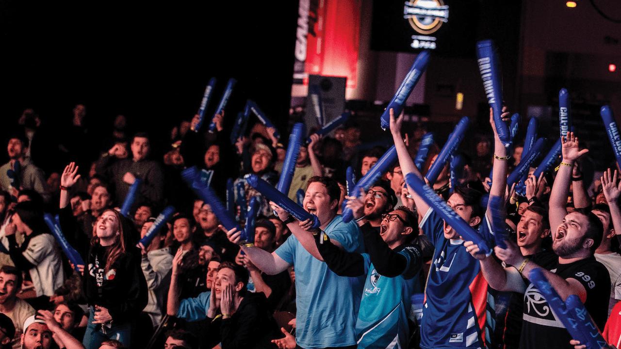 Activision Blizzard Announces Global Call of Duty League 1