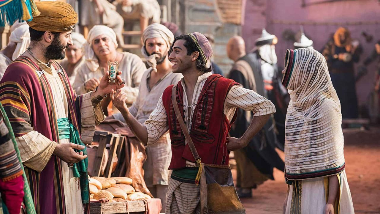 Aladdin 2019 Review 1