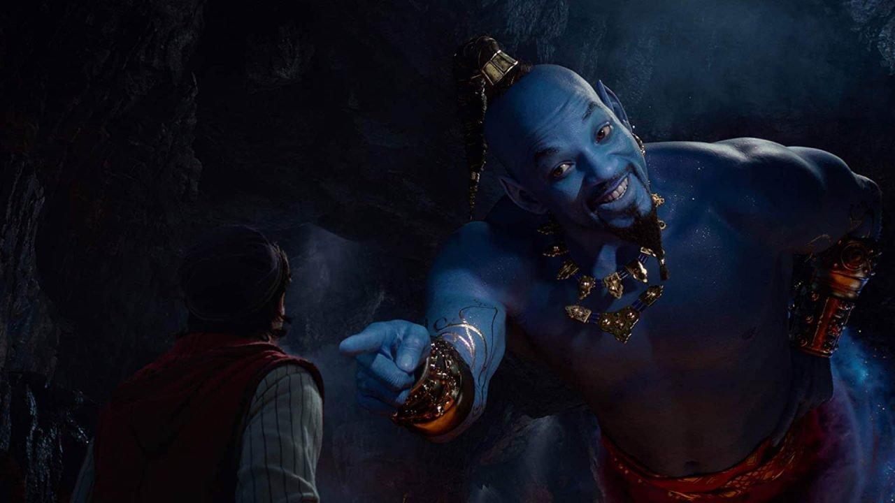 Aladdin 2019 Review 3