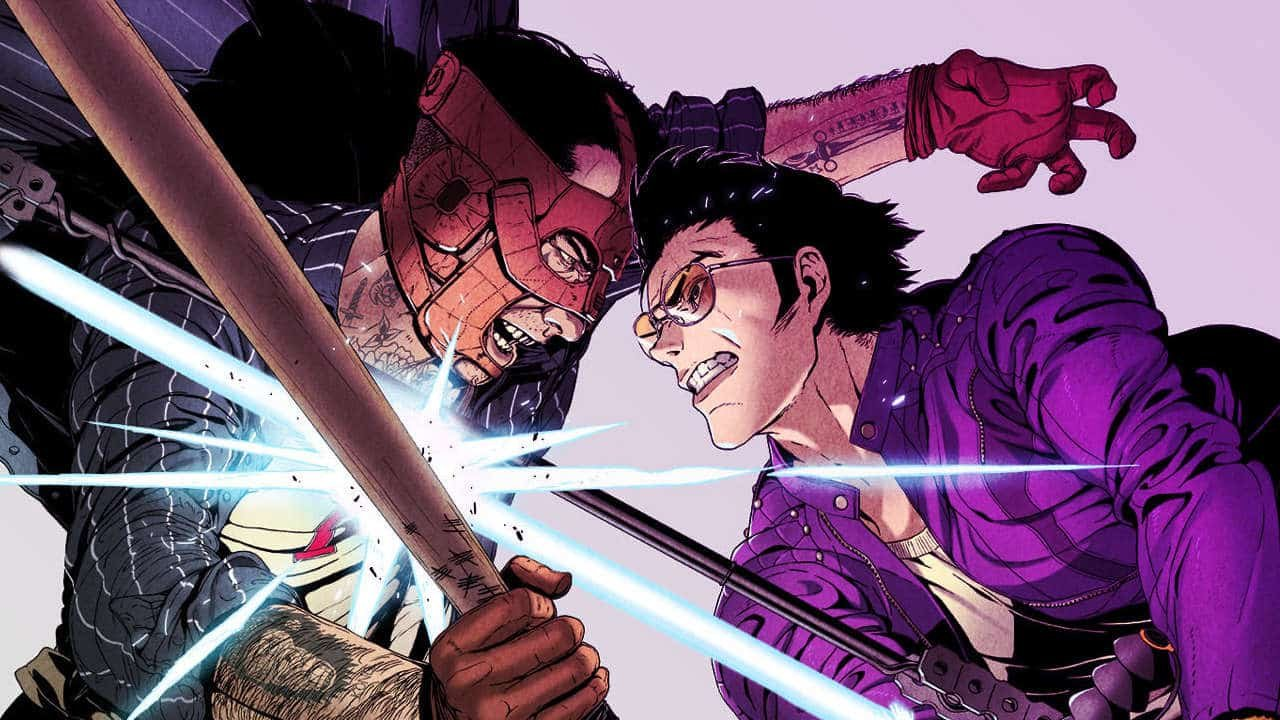 Nintendo Switch Exclusive Travis Strikes Again: No More Heroes Returns On PS4 And PC 1