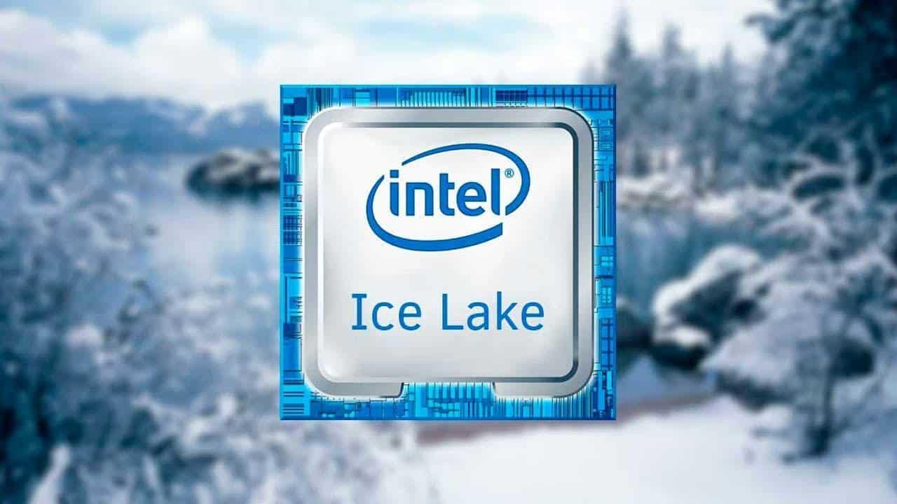 Intel Divulges Icelake CPU Specs, Details Project Athena 1