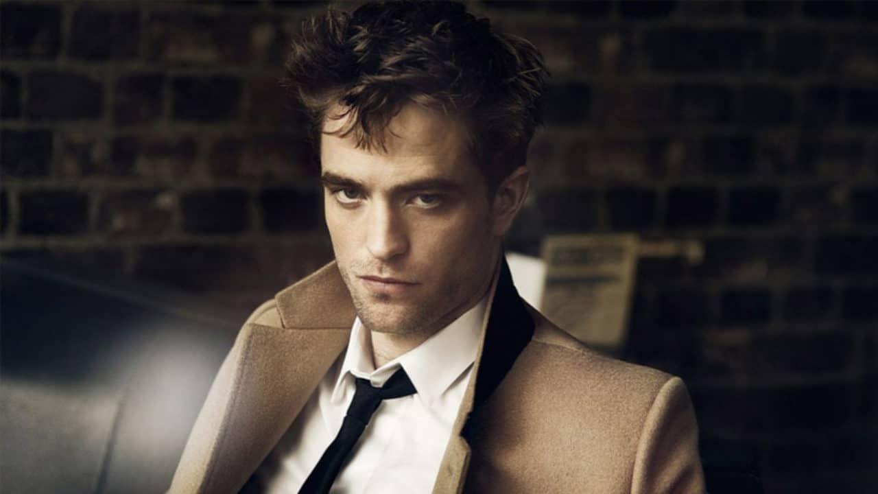 Robert Pattinson Confirmed To Be The Next Batman