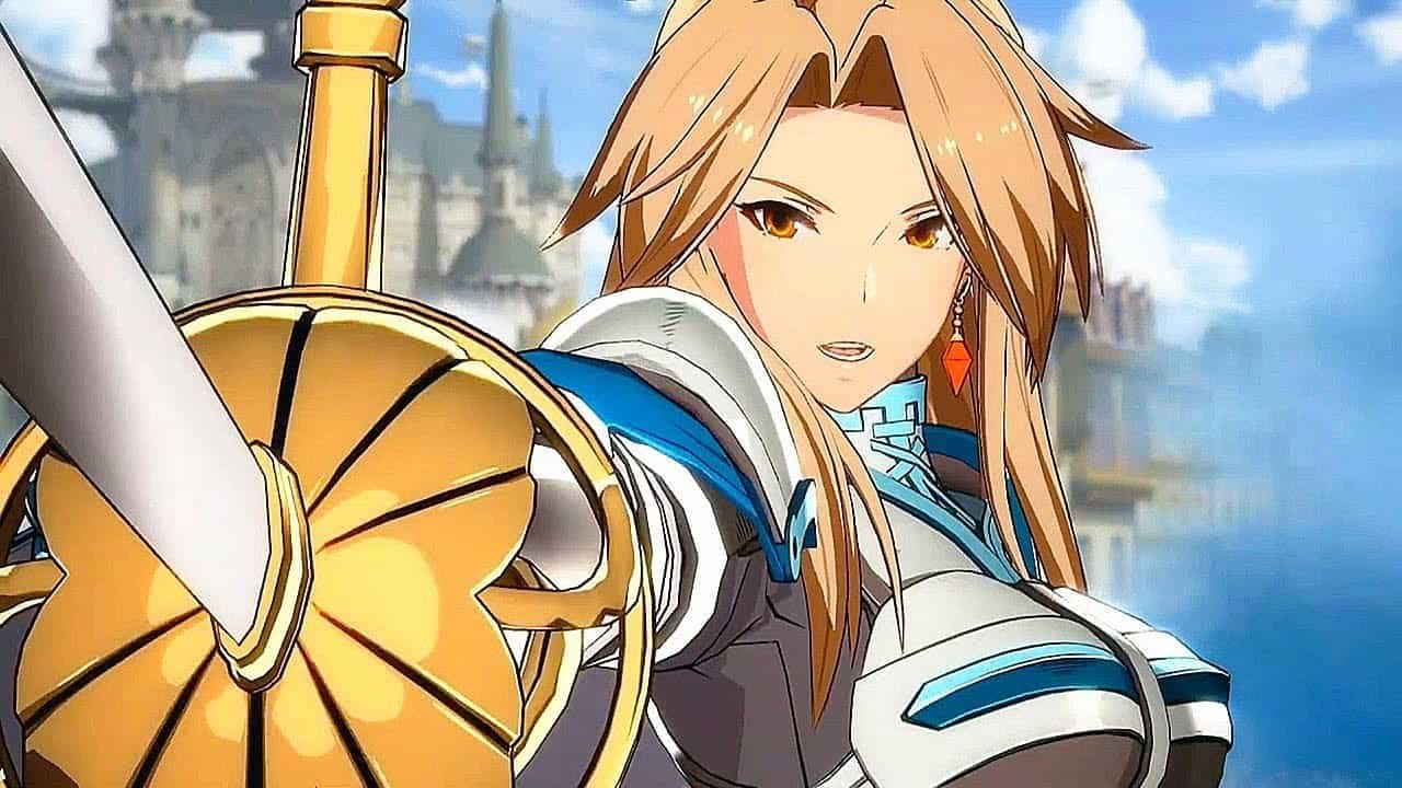 Arc System Works' Granblue Fantasy Versus To Get A Closed Beta On May 31st 1