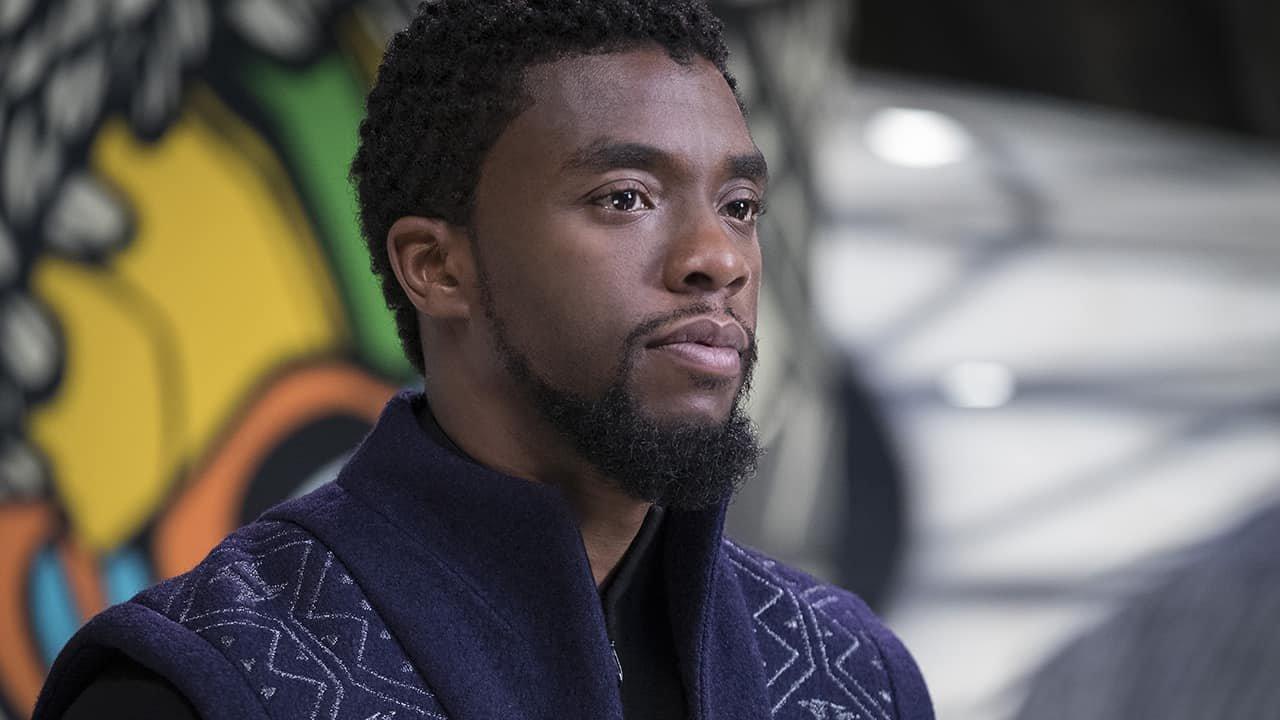 Chadwick Boseman To Play African Samurai 'Yasuke', History's First Foreign Samurai