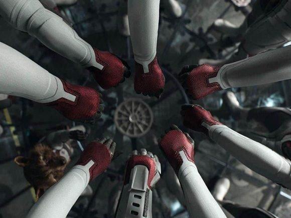 Avengers: Endgame Passes $2 Billion Internationally, Is Second Highest Grossing Film Behind Avatar