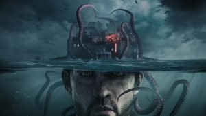 Big Ben Interactive Unveils Their E3 Lineup, Includes 'The Sinking City' And 'Werewolf: The Apocalypse - Earthblood'
