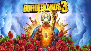Borderlands 3 World Premiere Gameplay Reveal