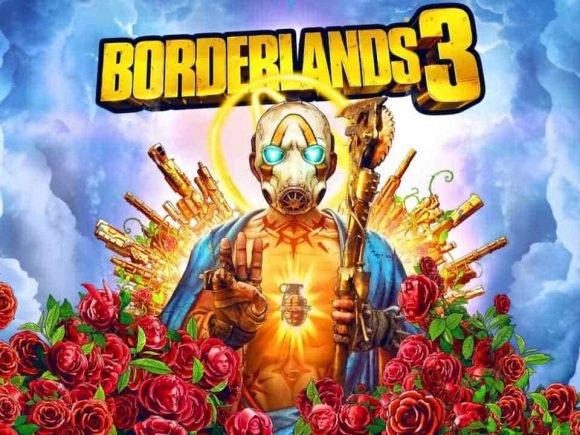 Borderlands 3 World Premiere Gameplay Reveal