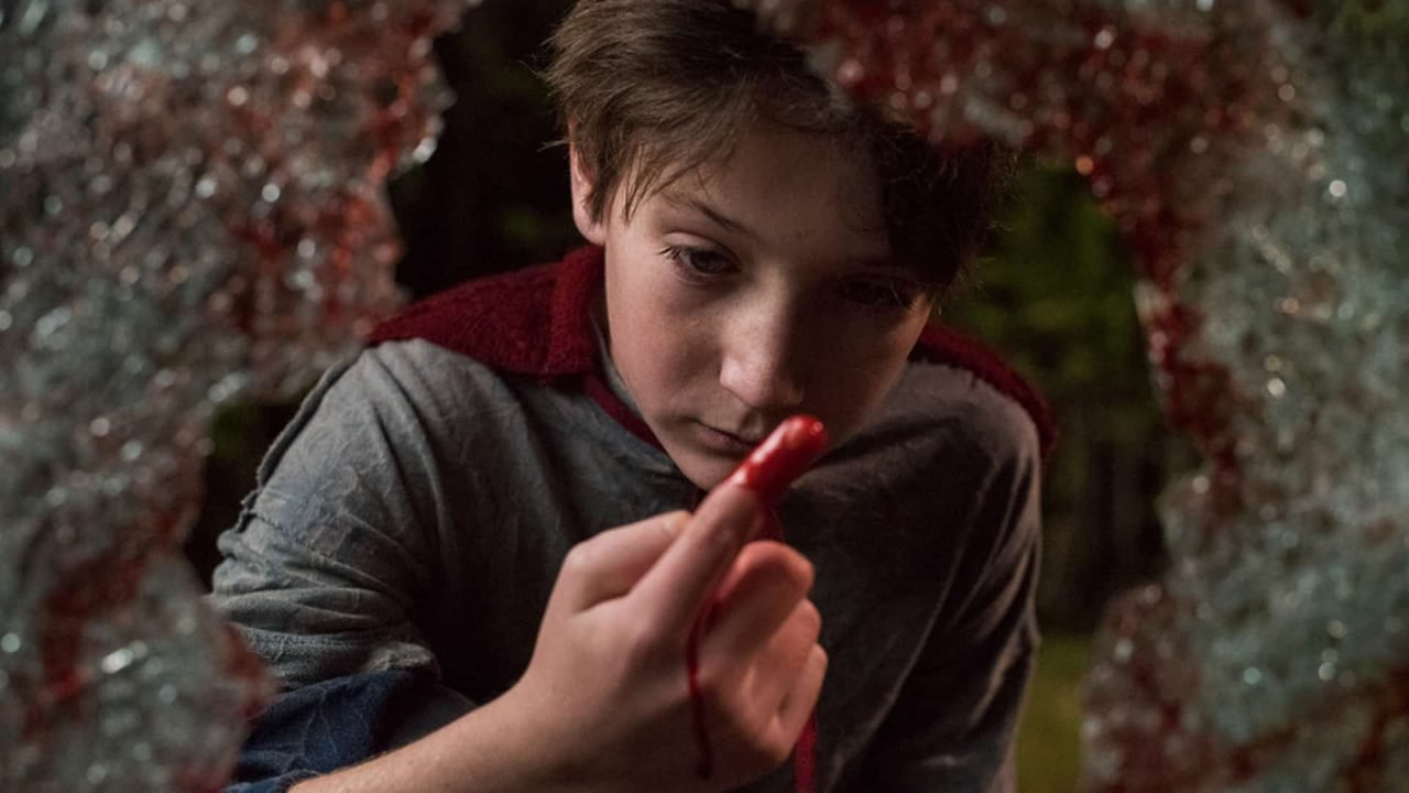 Brightburn Movie Review 3