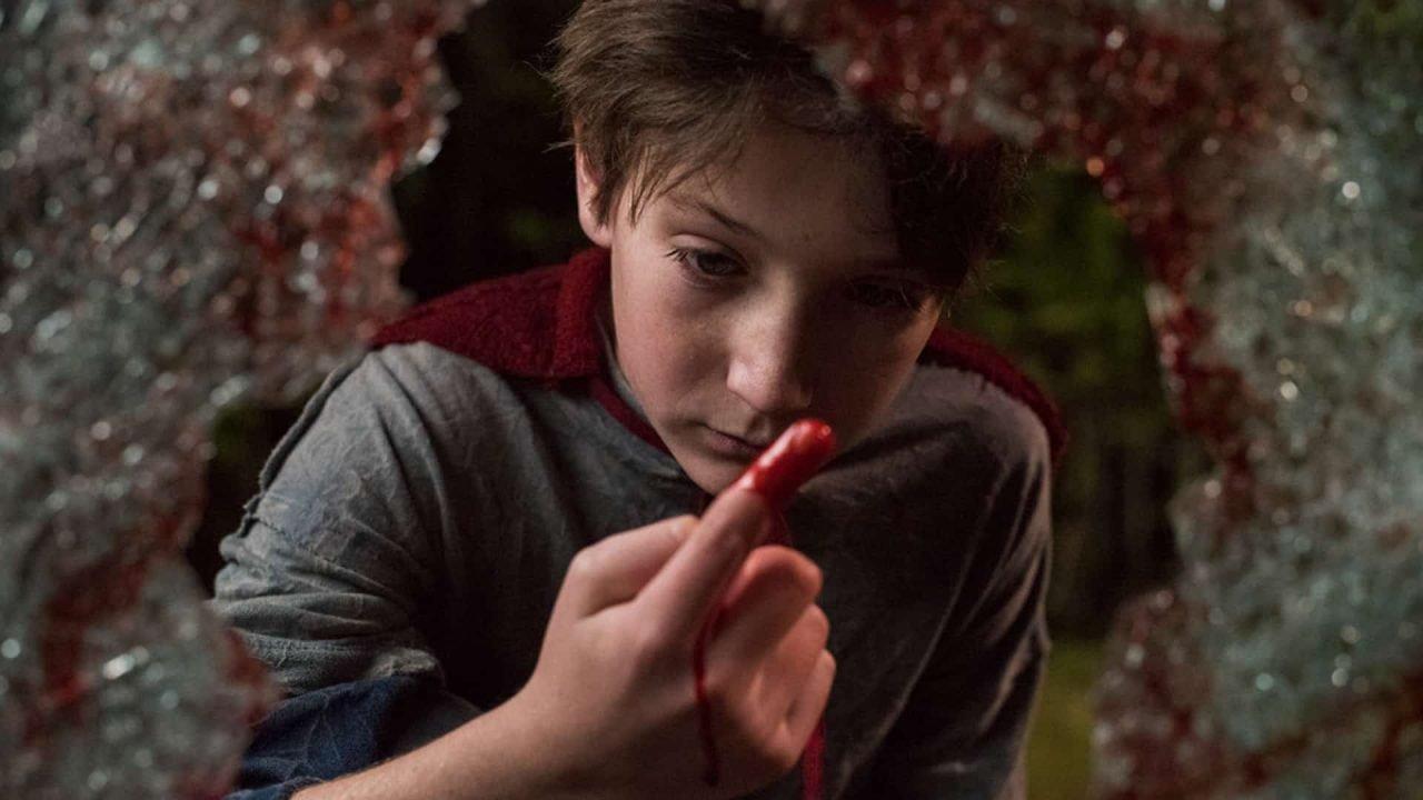 Brightburn Movie Review 3