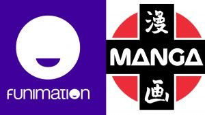 British Anime Distributor Manga Entertainment Acquired by Funimation