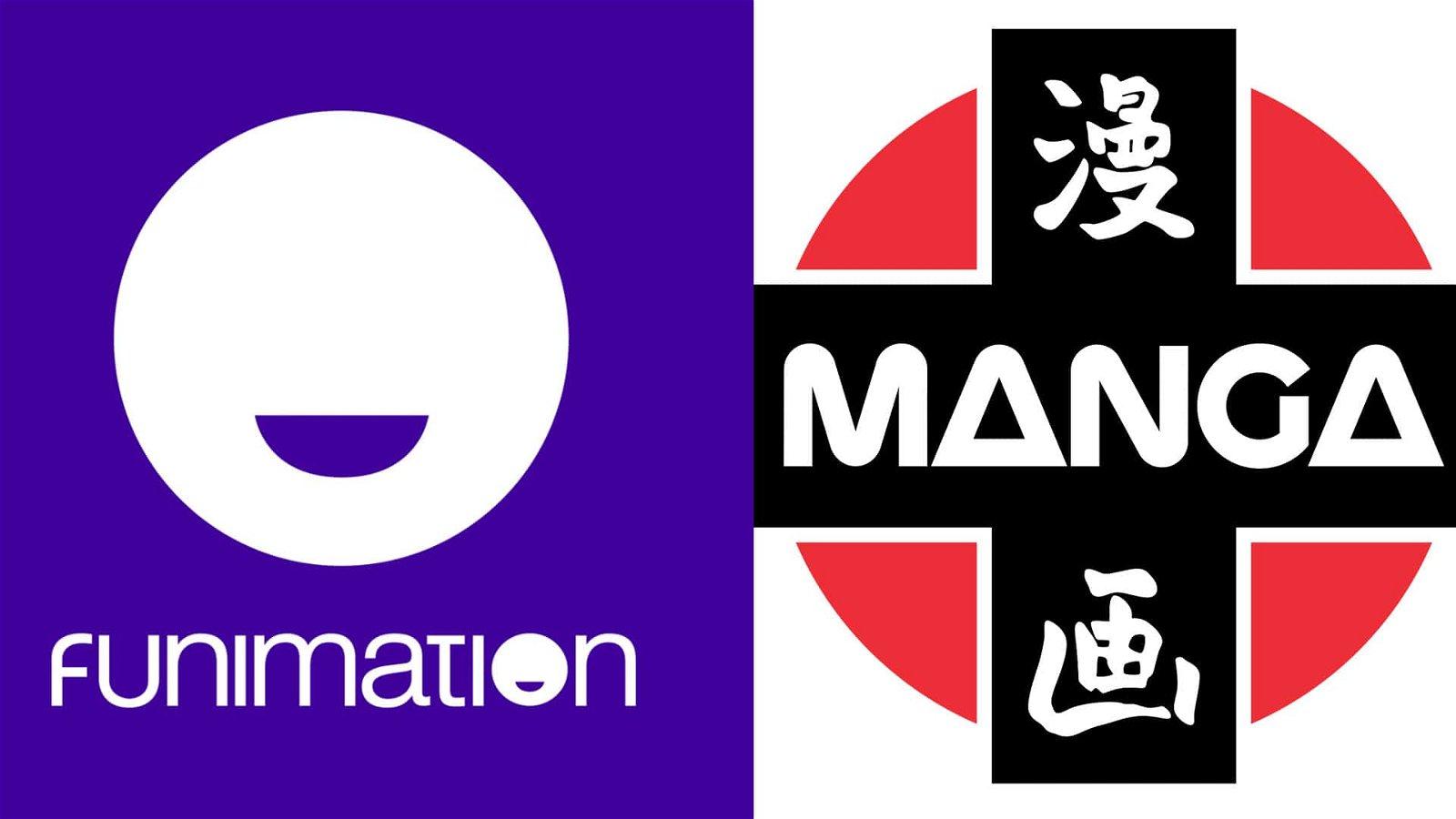 British Anime Distributor Manga Entertainment Acquired by Funimation