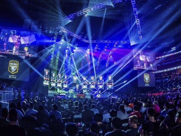 Call of Duty League Franchise Coming to Toronto, In Partnership with Overwatch League