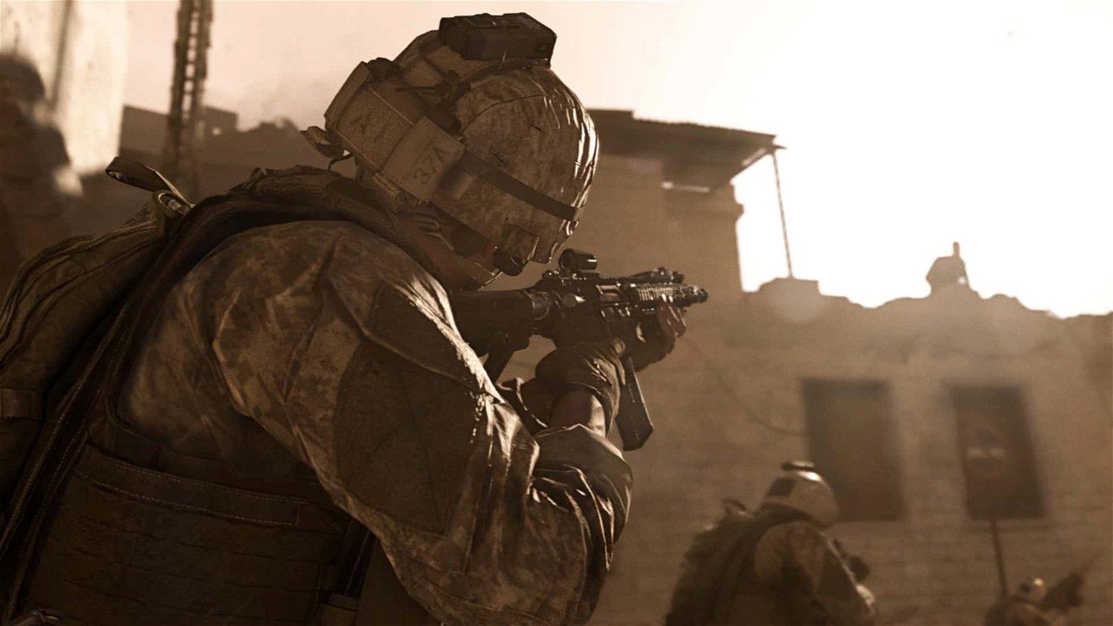 Call of Duty: Modern Warfare Announced 5