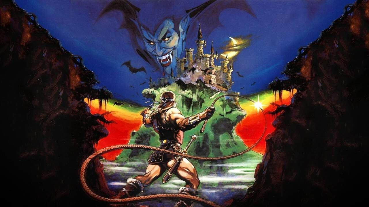 Castlevania Anniversary Collection Review