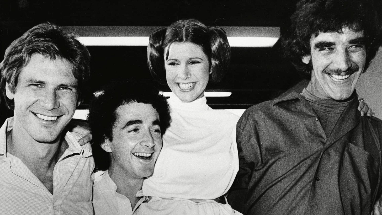 Chewbacca Actor Peter Mayhew Passes At Age 74 1