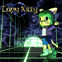 Copy Kitty (PC) Review 1