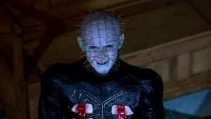 David S. Goyer Hired On As Writer for Hellraiser Reboot