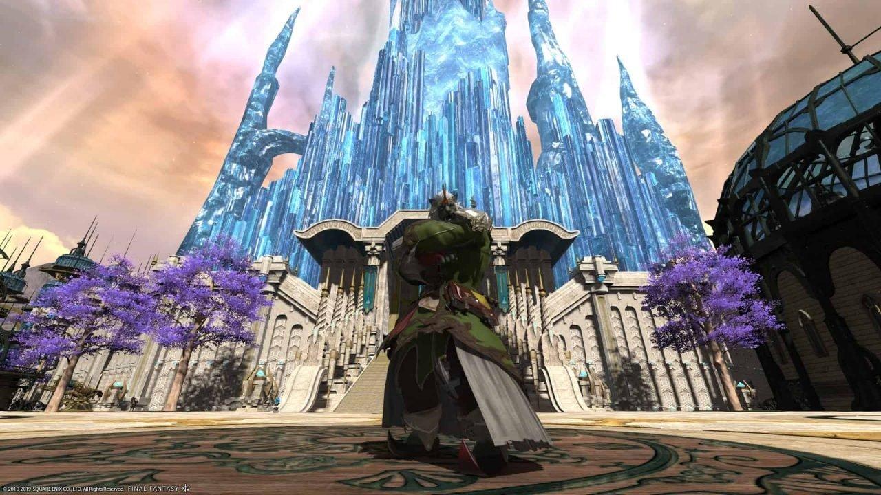 Final Fantasy Xiv: Shadowbringers 2019 Media Tour Interview With Naoki Yoshida