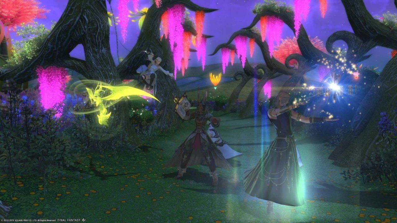 Final Fantasy Xiv: Shadowbringers Media Tour 2019 Event Impressions