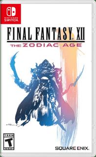 Final Fantasy XII: The Zodiac Age (Switch) Review 4