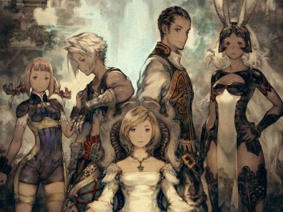 Final Fantasy XII: The Zodiac Age (Switch) Review