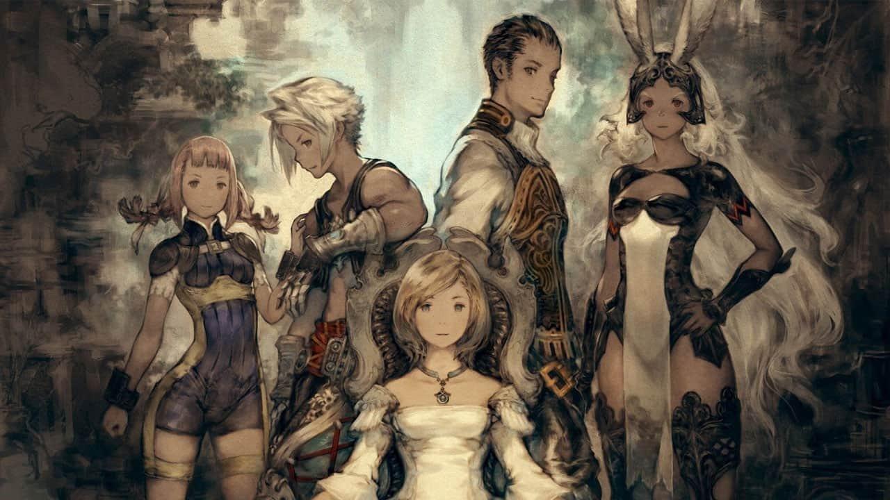 Final Fantasy XII: The Zodiac Age (Switch) Review 1