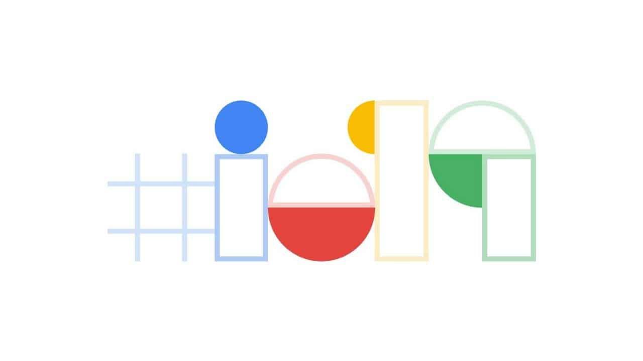 Google I/O 2019 Press Conference Run Down