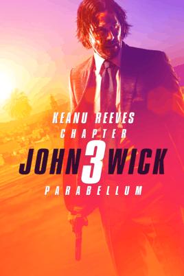 John Wick: Chapter 3 – Parabellum Review 1