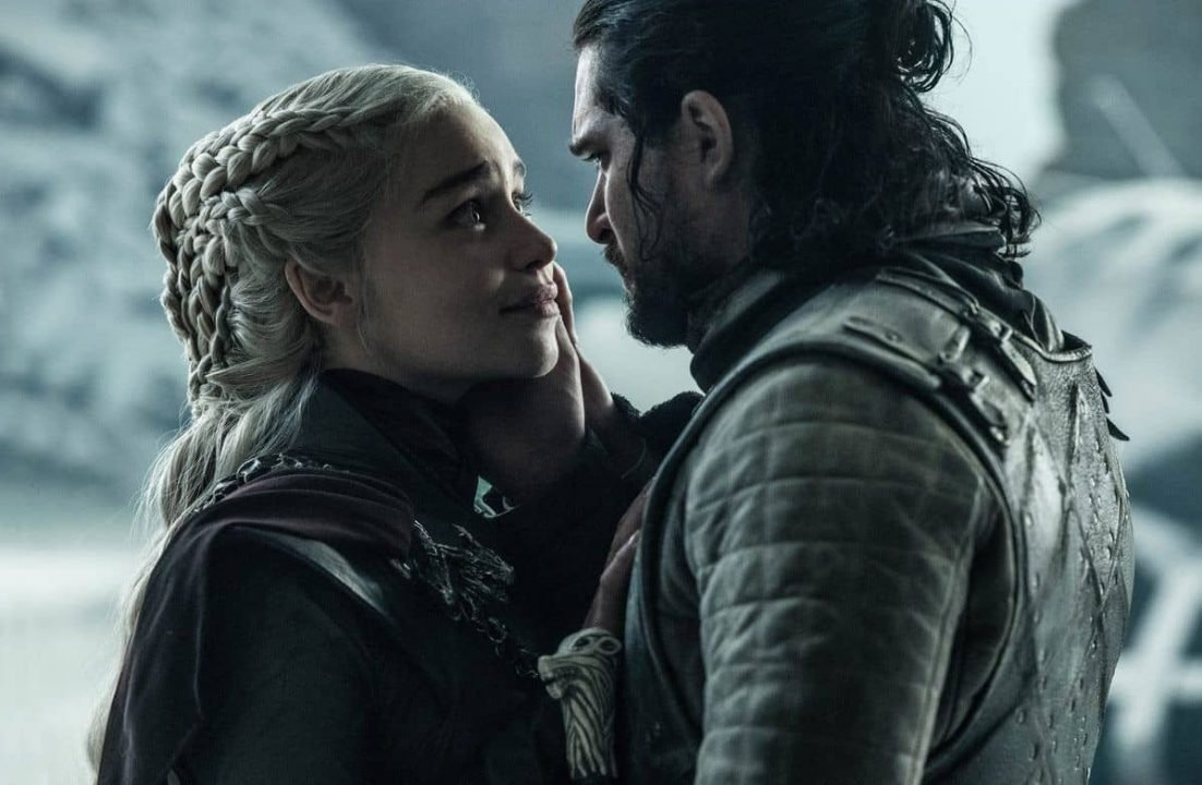 jon dany 2 1102x720 - The Game of Thrones Finale Missed Its Chance to Show Daenerys' Perspective