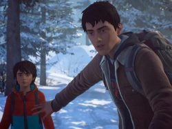 "Life is Strange 2, Episode Three: ""Wastelands"" Review"