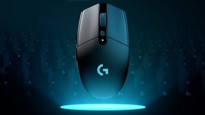 Logitech G305 (Hardware) Review 1