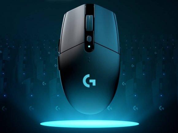 Logitech G305 (Hardware) Review 1