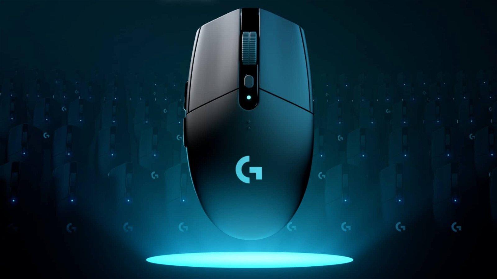 Logitech G305 (Hardware) Review 3