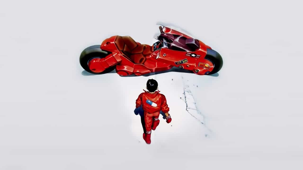 Neo-Tokyo Explodes in 2021 with Live-Action Akira Adaptation