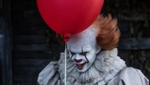 Pennywise Returns to Derry in New Teaser Trailer
