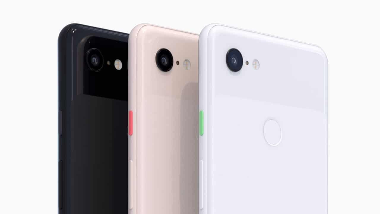 Pixel 3a Set to Bring Budget to Google's Lineup