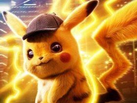 Pokémon: Detective Pikachu Review 1