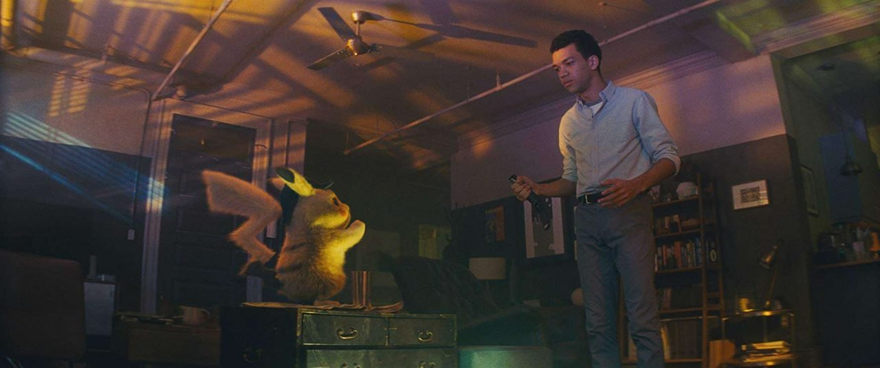 Pokémon: Detective Pikachu Review 3