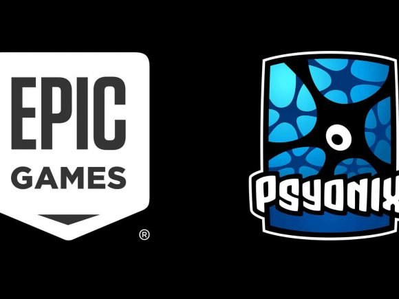 Psyonix Drafts itself with Epic Games in Surprise Merger 1