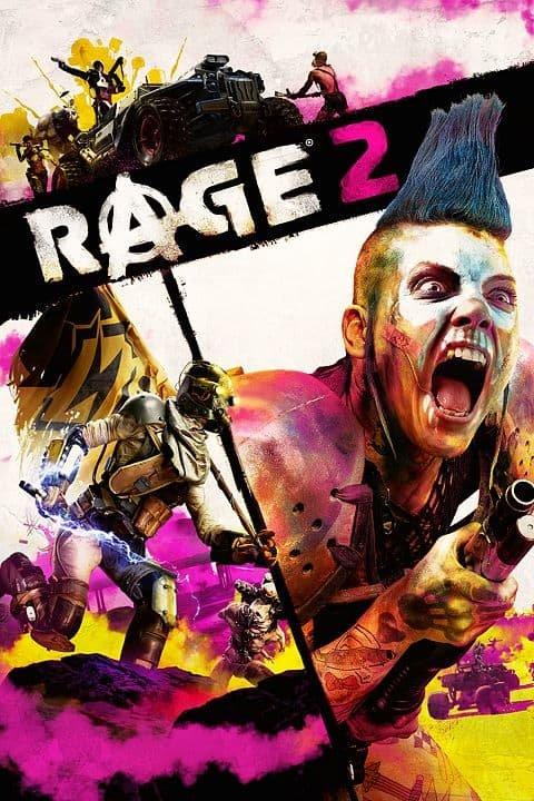 Rage 2 (PC) Review 6