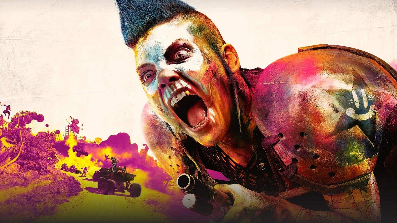 Rage 2 (PC) Review 7