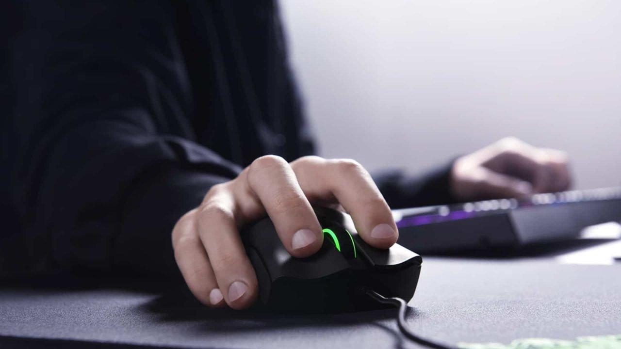 Razer Deathadder Elite (Hardware) Review 3