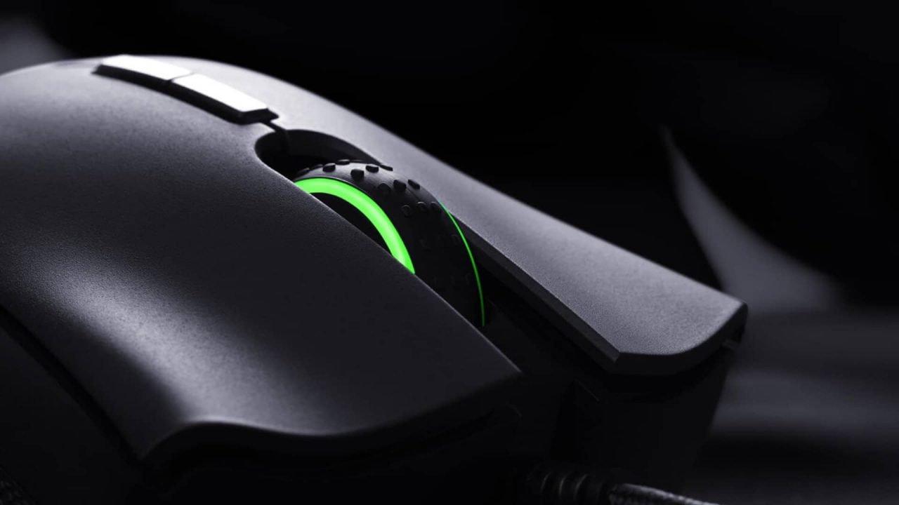 Razer Deathadder Elite (Hardware) Review 4