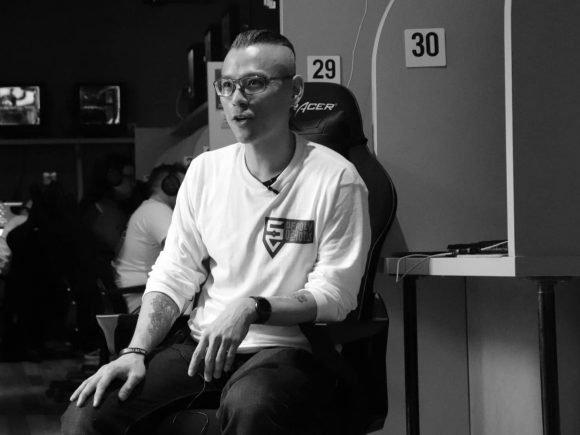 Richard 'Root Bear' NG highlights Team Canada Overwatch World Cup Shortlist